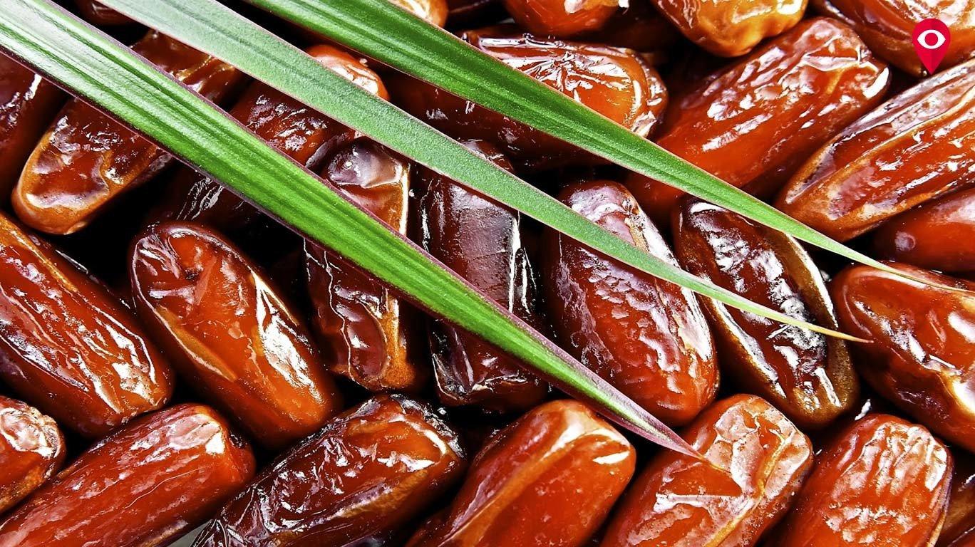 खजुराने वाढवली रमजानची गोडी