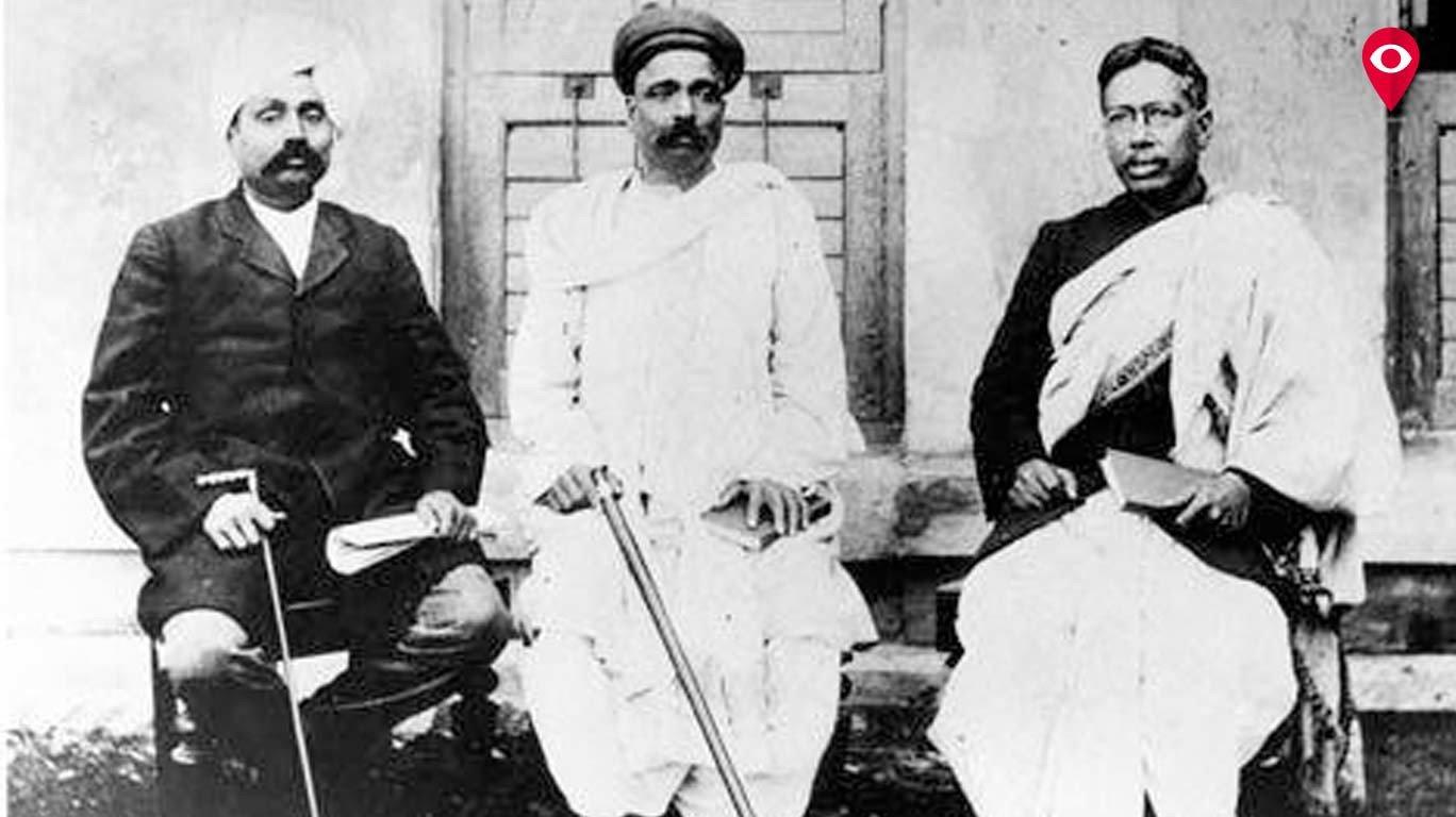 भारतीय स्वराज्याचा पाया...लोकमान्य टिळक!