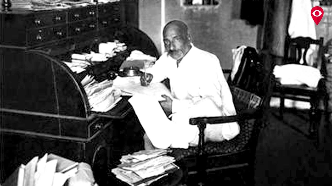 In remembrance of Lokmanya Tilak
