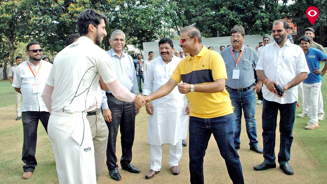 एमआयजी आणि कर्नाटक स्पोर्टिंगची विजयी सलामी