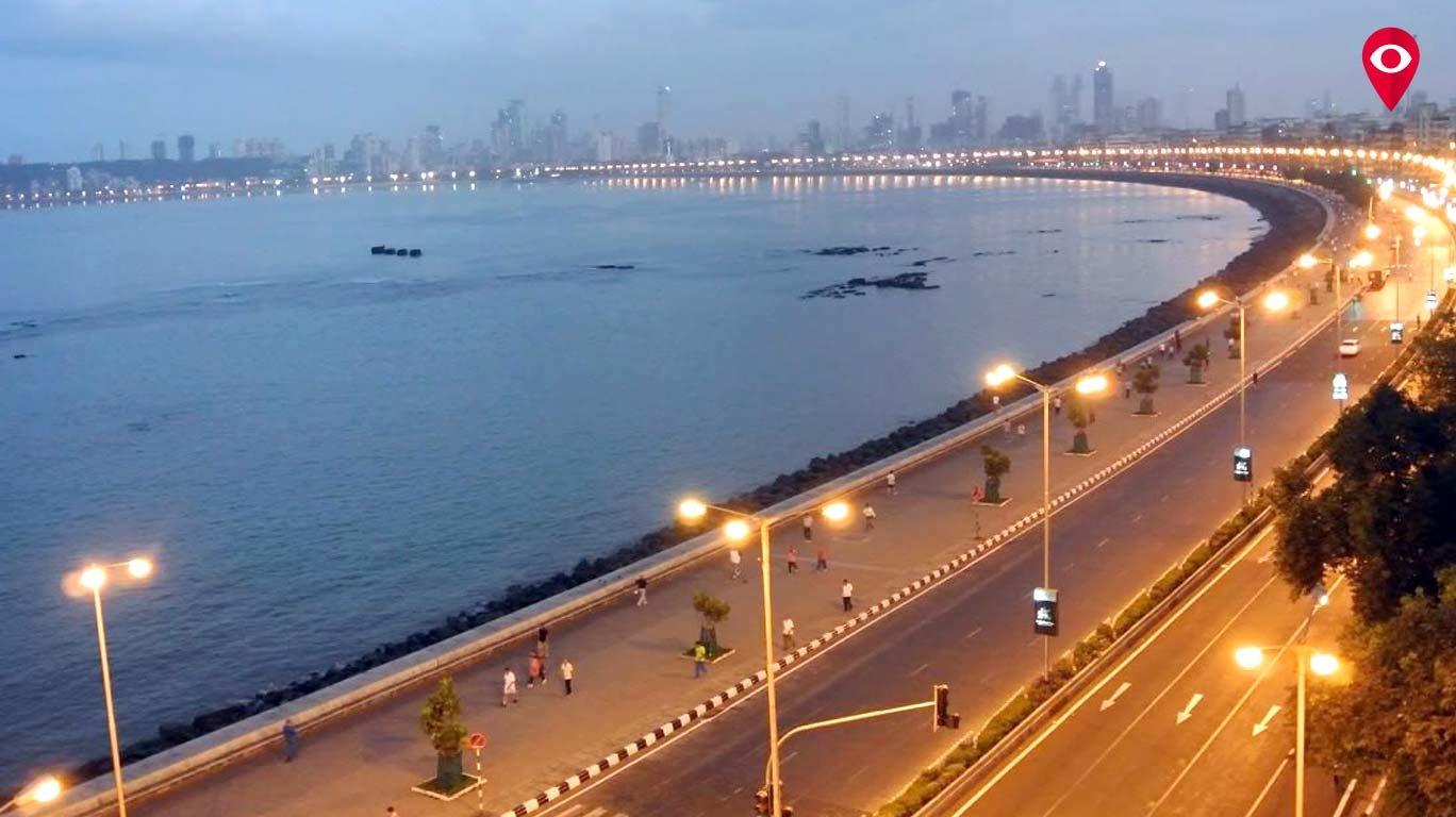 जाने 10 सालों में मुंबई कैसे बन बैठेगी न्यूयॉर्क !