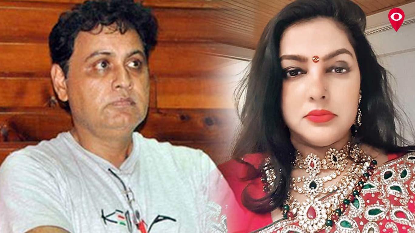 अभिनेत्री ममता कुलकर्णी फरार घोषित, जप्त होऊ शकते संपती
