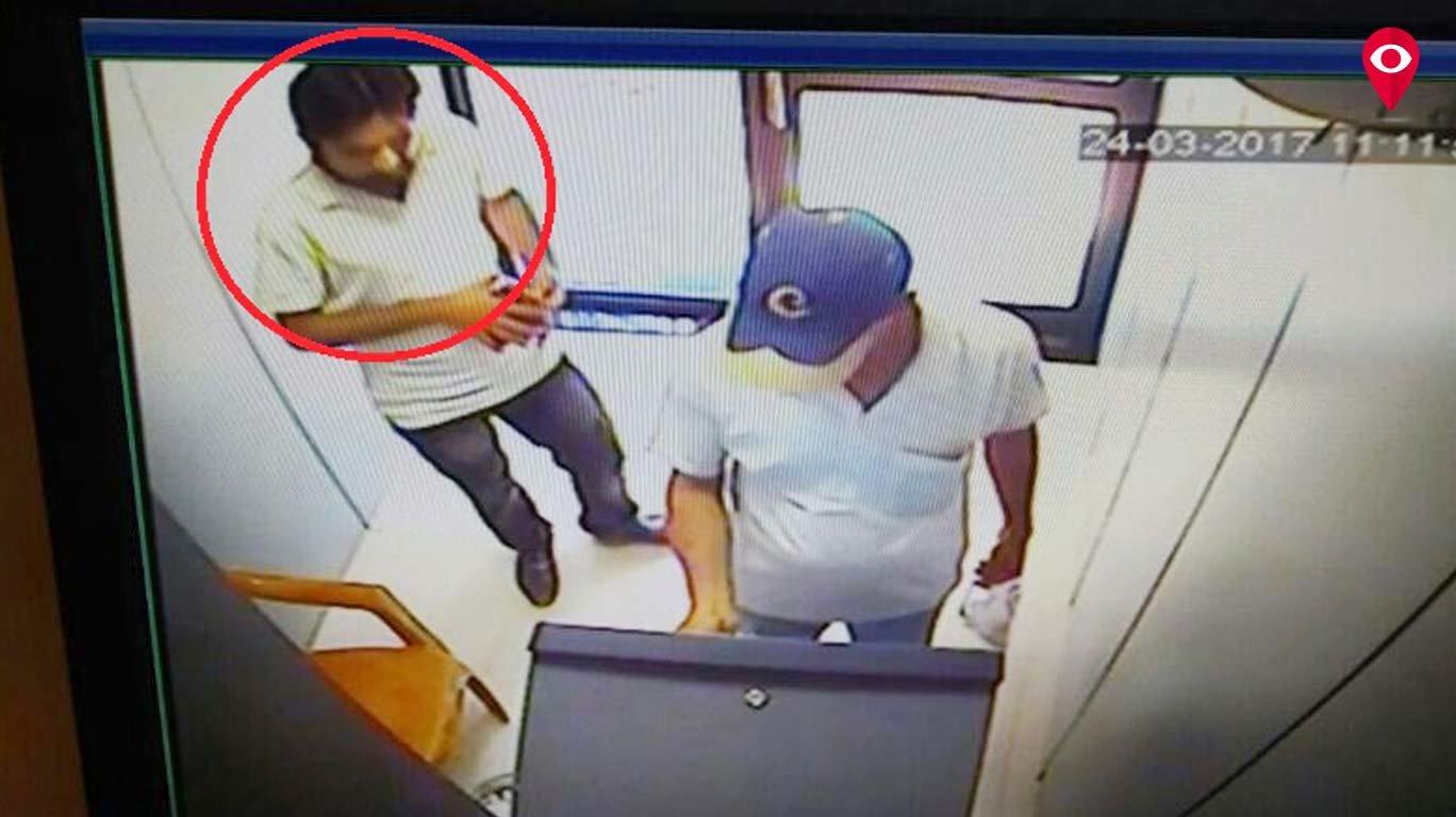 वॉटस् अॅपवरील डीपीच्या आधारावर पोलिसांनी भामट्याला पकडले