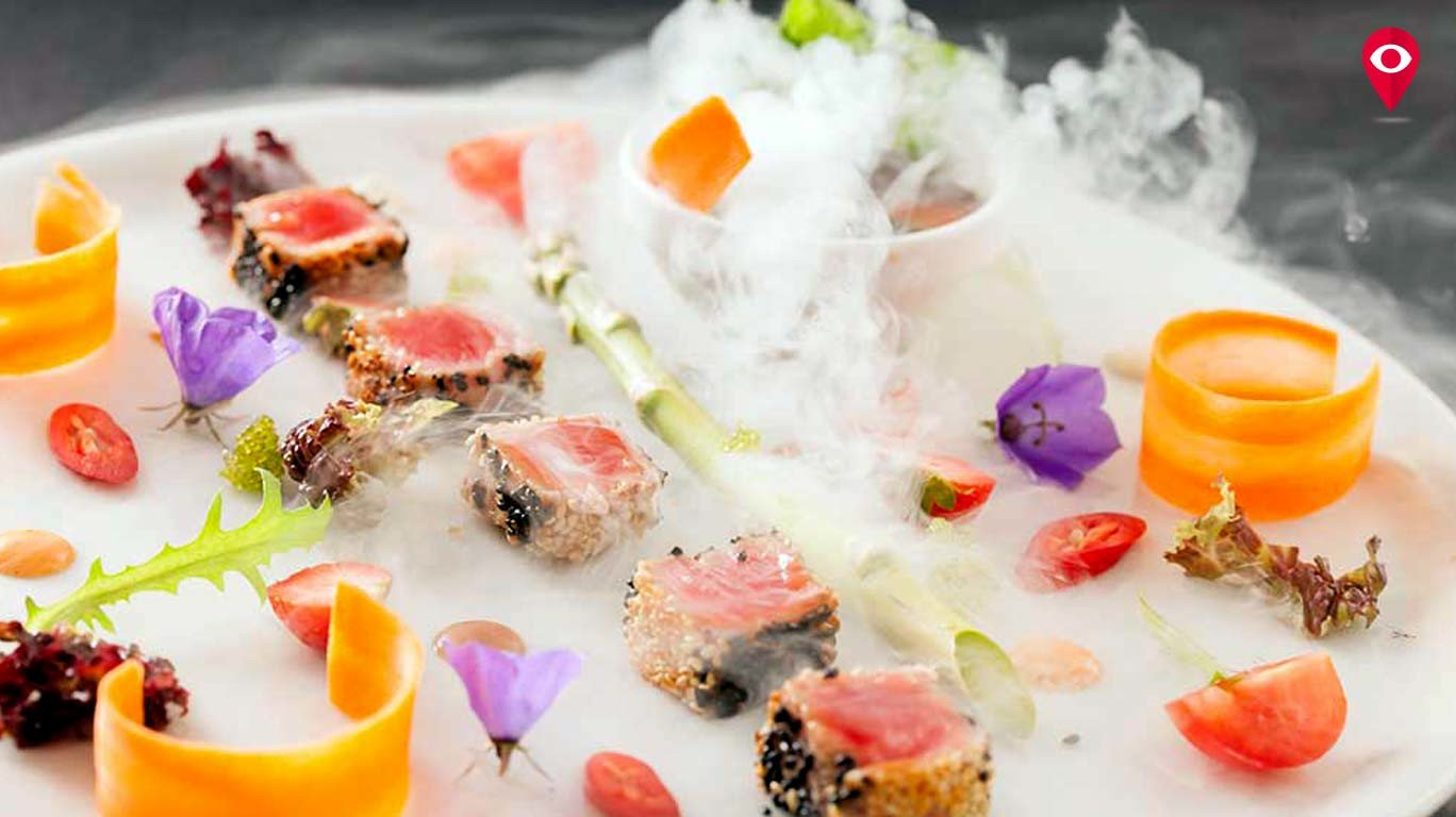 Molecular Gastronomy and things you need to know about it