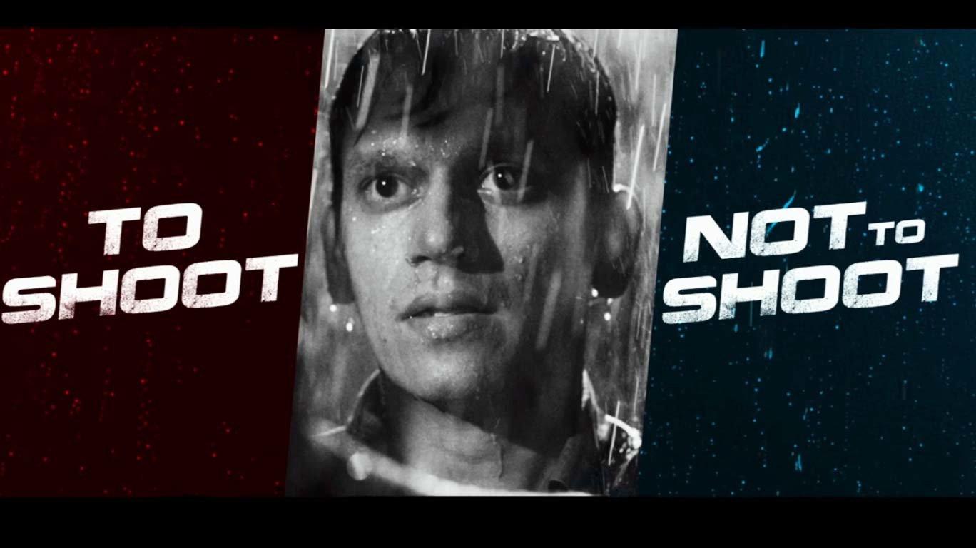 'मॉन्सून शूटऑउट' के ट्रेलर में आपको तय करना है, गोली चले या नहीं?
