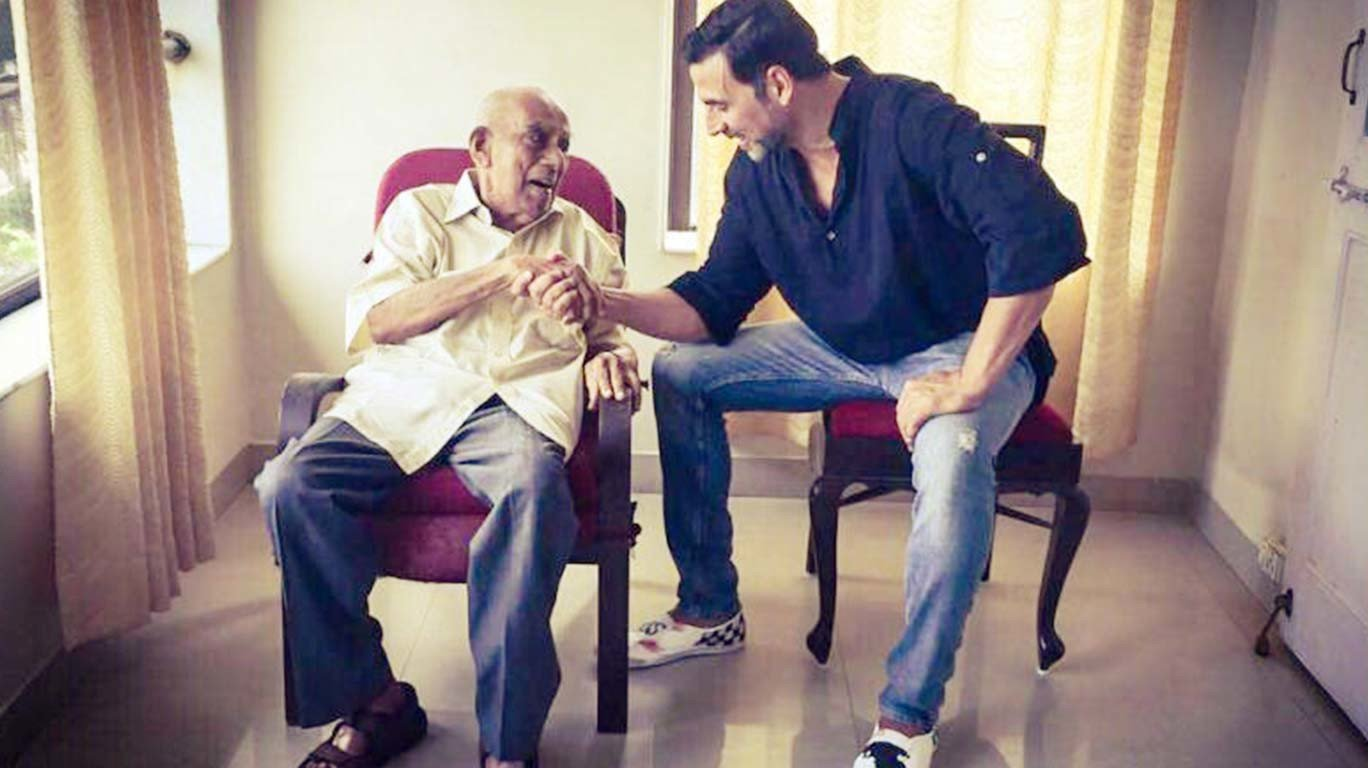 Popular Mumbai DC and Nanavati case investigator 'John Lobo' passes away
