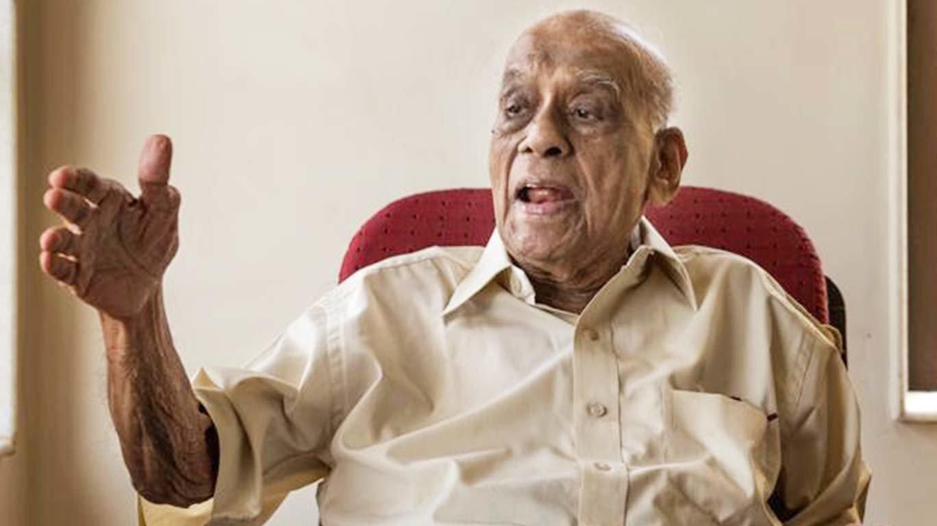 मुंबई डीसी और नानावटी केस के इन्वेस्टिगेटर जॉन लोबो का निधन