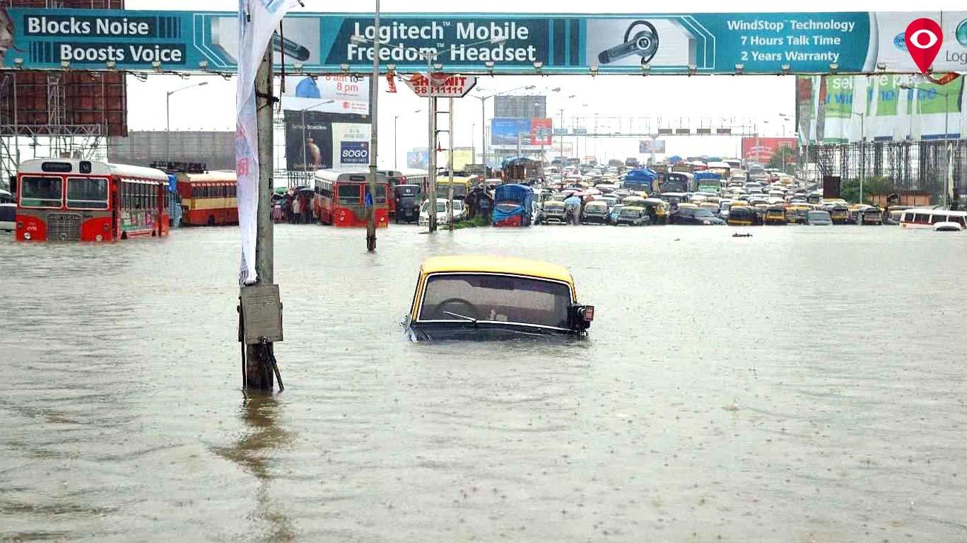 हबीब ने बाढ़ से लड़कर जीती जिंदगी की जंग!