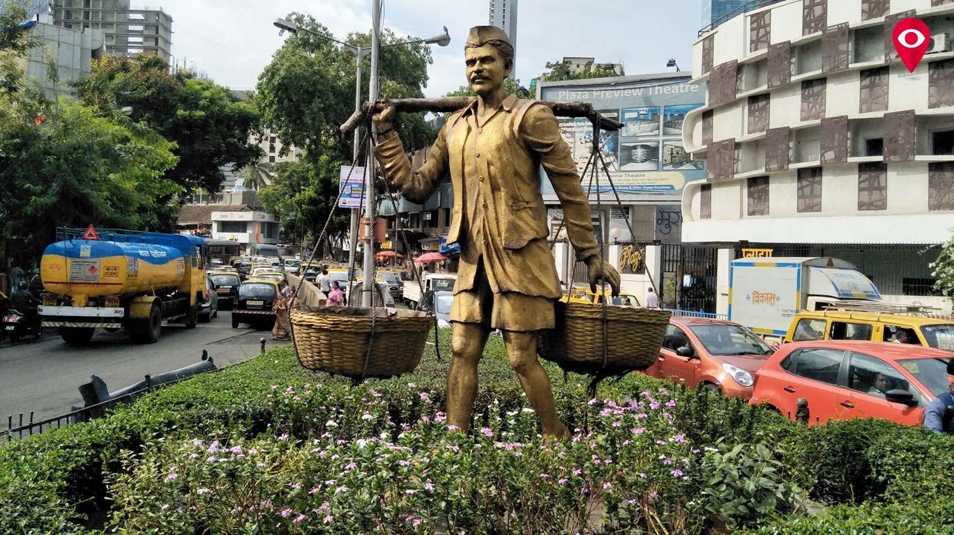...ये मुंबई के दिल में बसते हैं !
