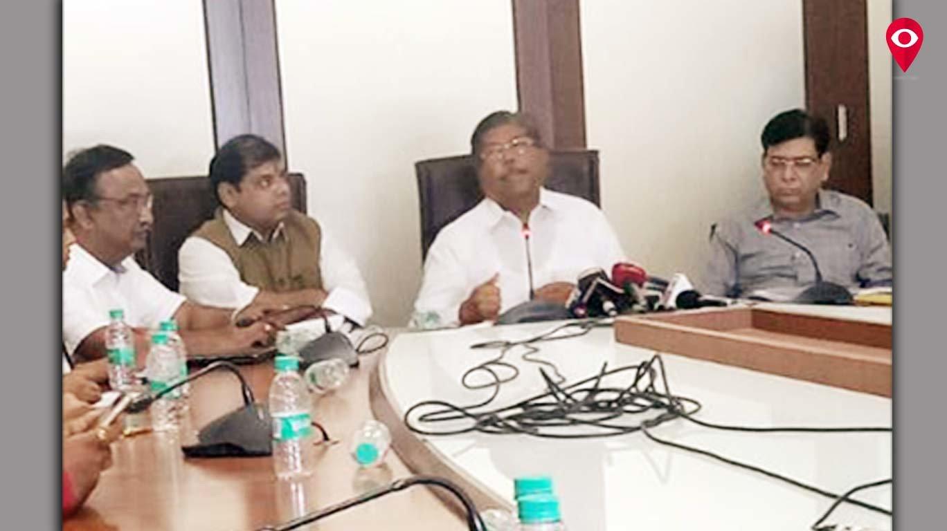 मुंबई-गोवा हाय-वे 2019 पर्यंत पूर्ण करणार - चंद्रकांत पाटील