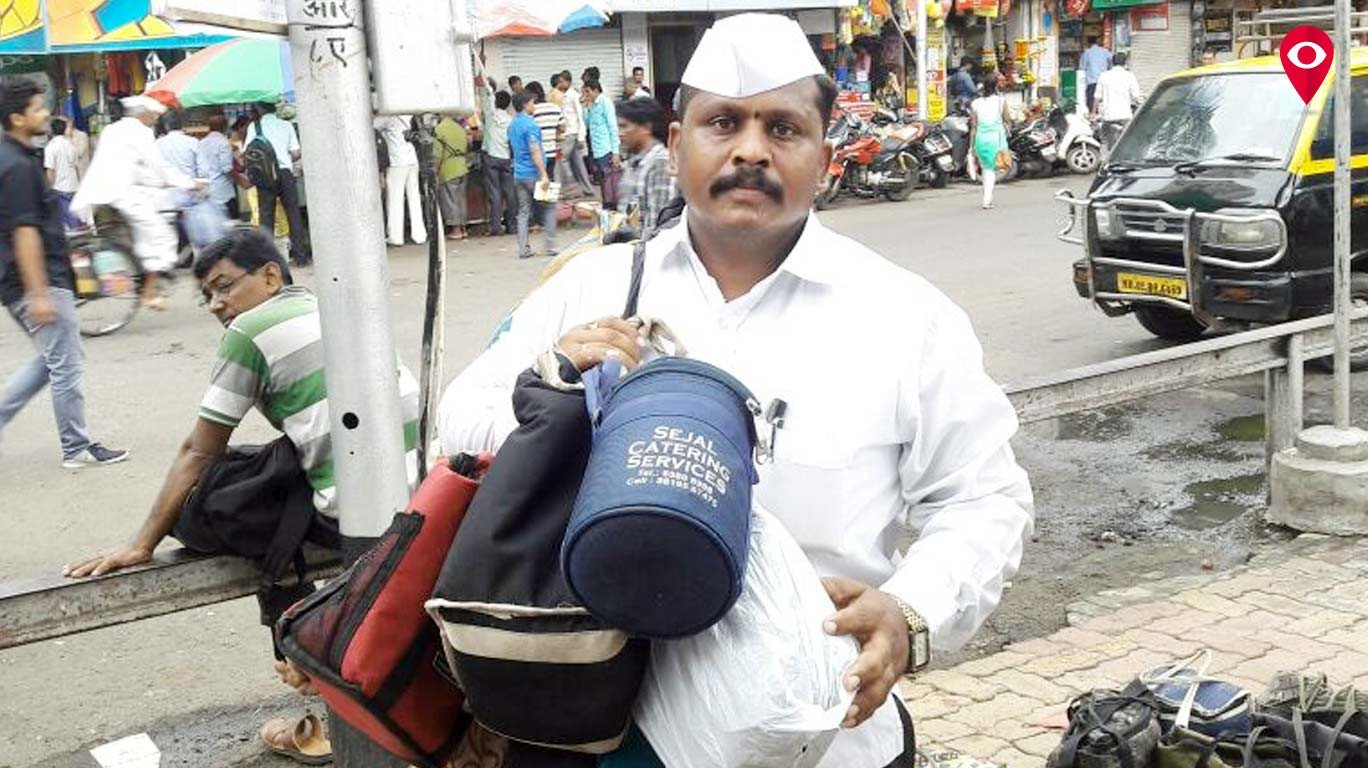 A salute to the never-say-die Mumbaikar!