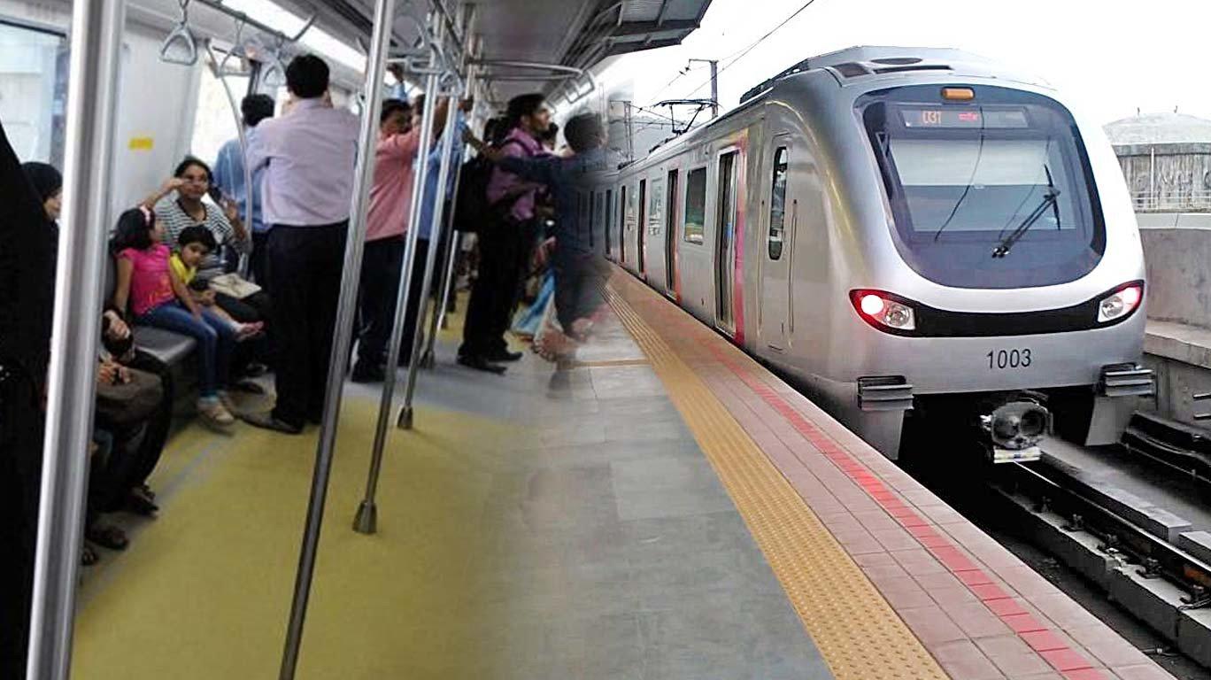 अरे व्वा! अवघ्या महिन्याभरात १ कोटी मुंबईकरांची 'मेट्रो सफर'