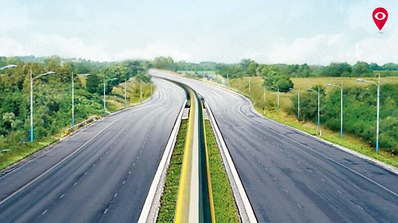 समृद्धी महामार्ग: ऑक्टोबरला काम सुरू, 2020 ला मुंबई-नागपूर 8 तासांत