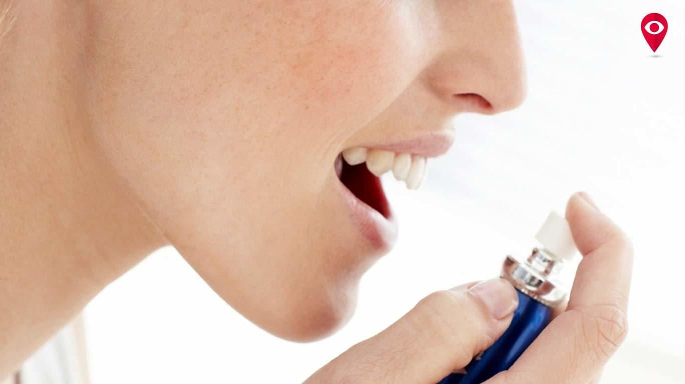 राष्ट्रीय ओरल हाइजीन डे(दंत दिवस)- 60 लाख से भी ज्यादा भारतीय हर साल कराते है दांतों का इलाज!