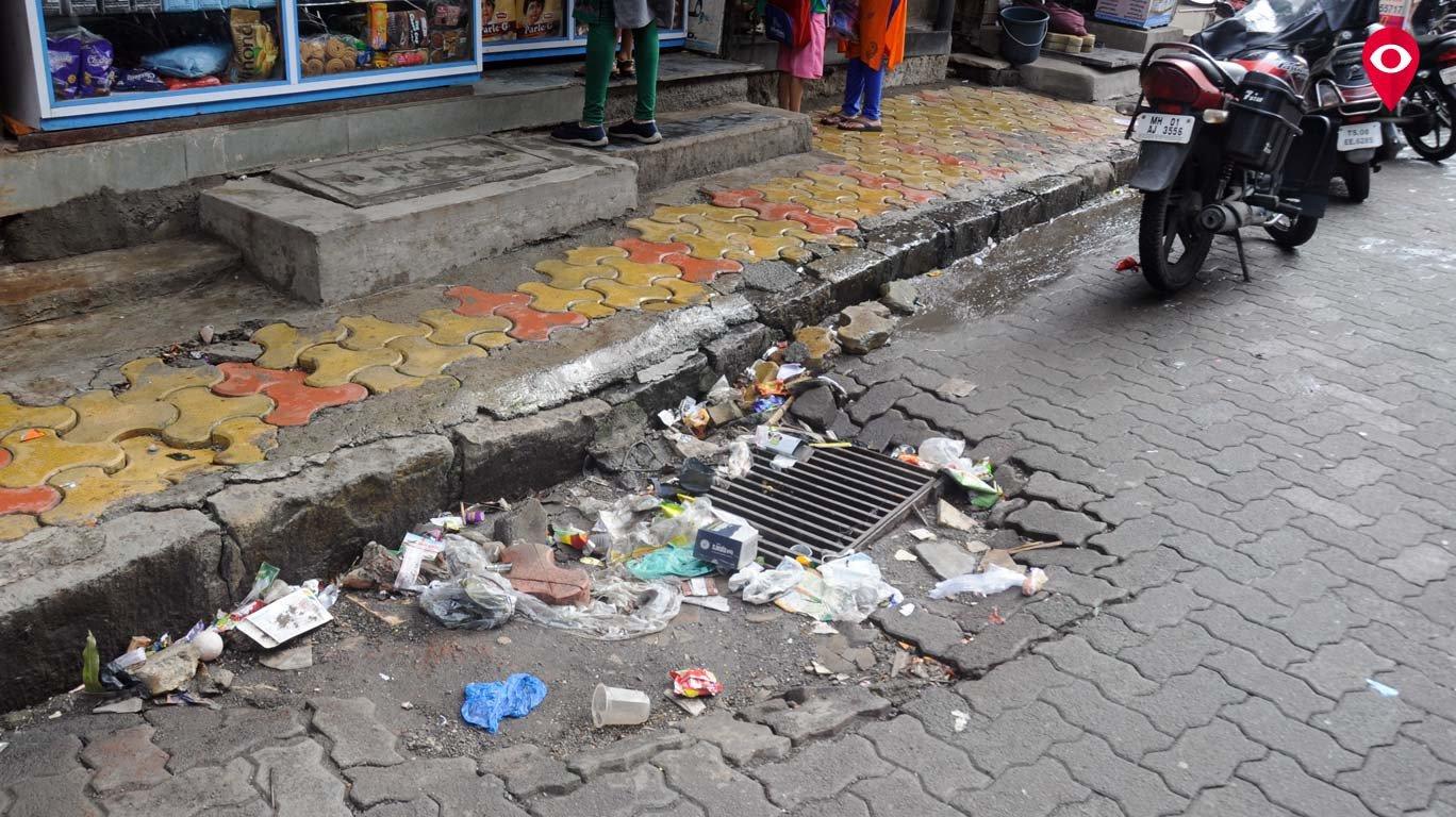 प्लास्टिक की थैलियां मौत और बाढ़ की निशानी!