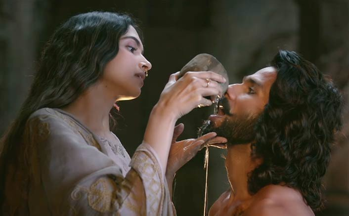 Movie Review: Padmaavat is majestic and magnificent