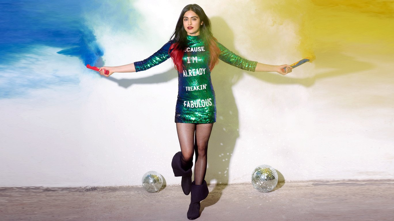 Peta India Releases India's First Vegan Fashion Lookbook and it looks 'AWESOME'