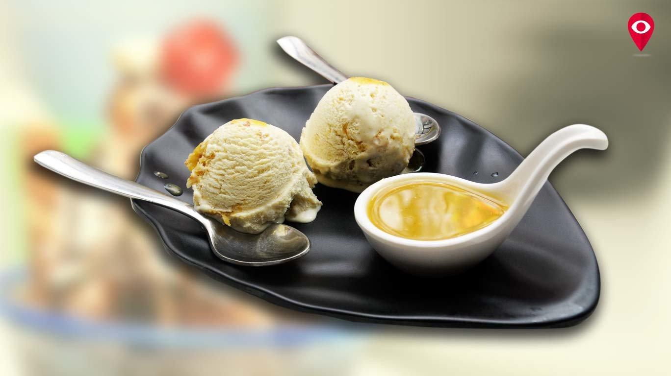 या आईस्क्रीममध्ये दडलंय काय ?
