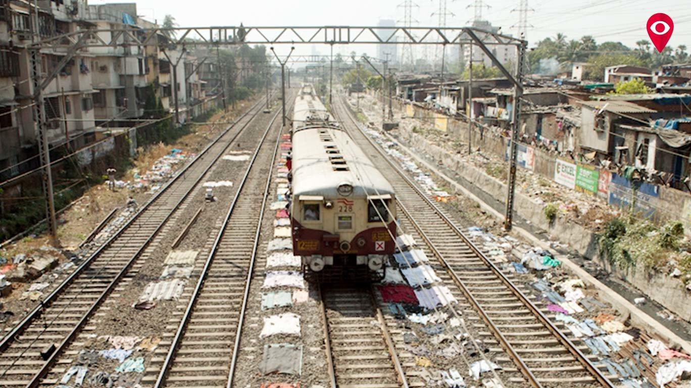 रेल्वे हद्दीतील झोपडपट्टी धारकांना मिळणार कायमस्वरुपी घरं