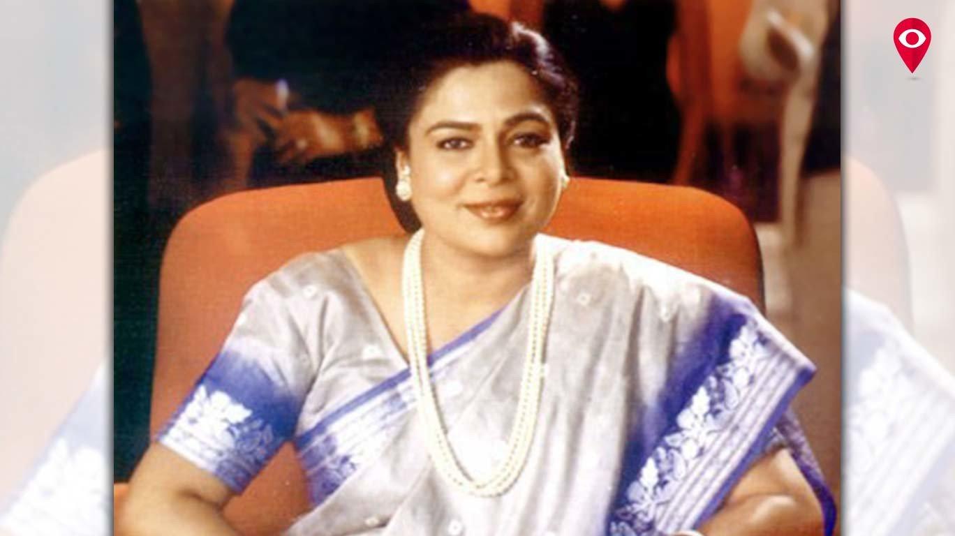 रीमा लागू यांच्या १० गाजलेल्या 'आई 'च्या भूमिका