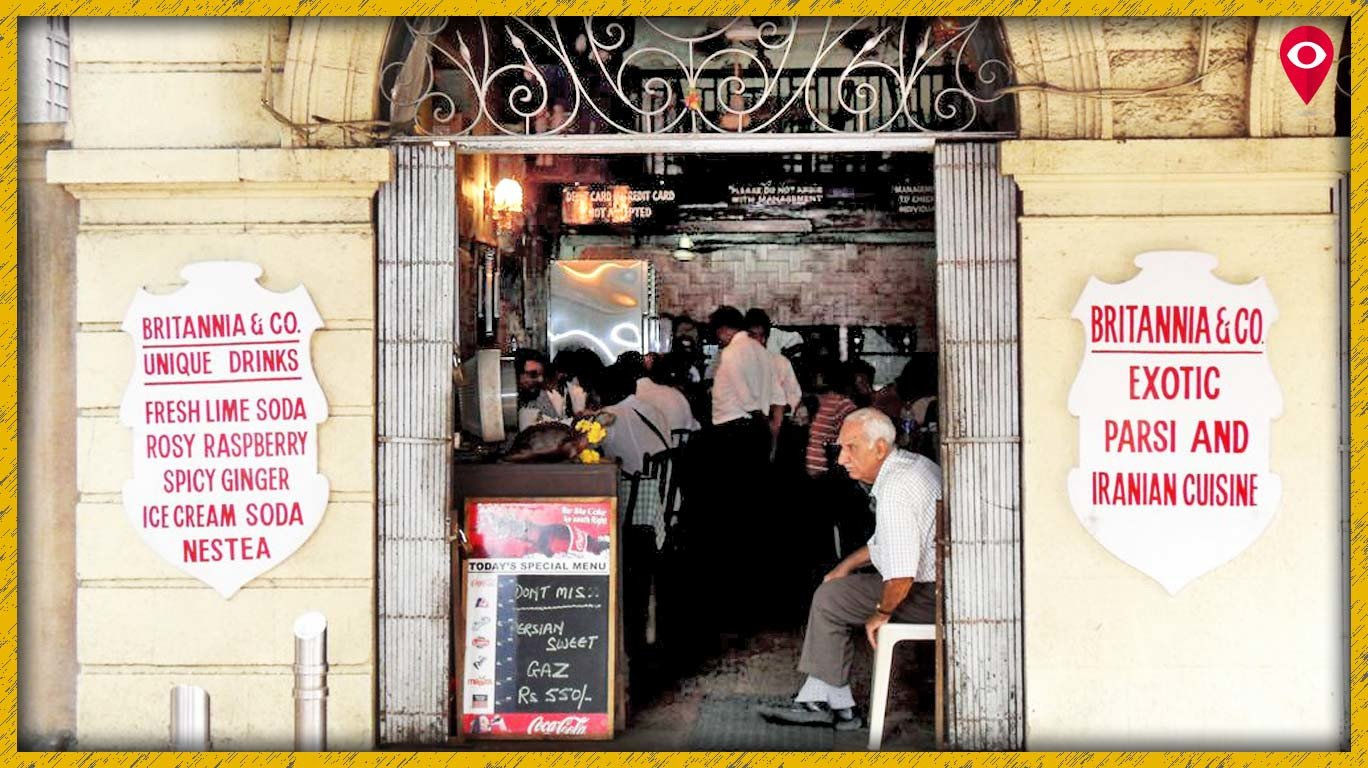 Five places in Mumbai you can relish food with a dash of history