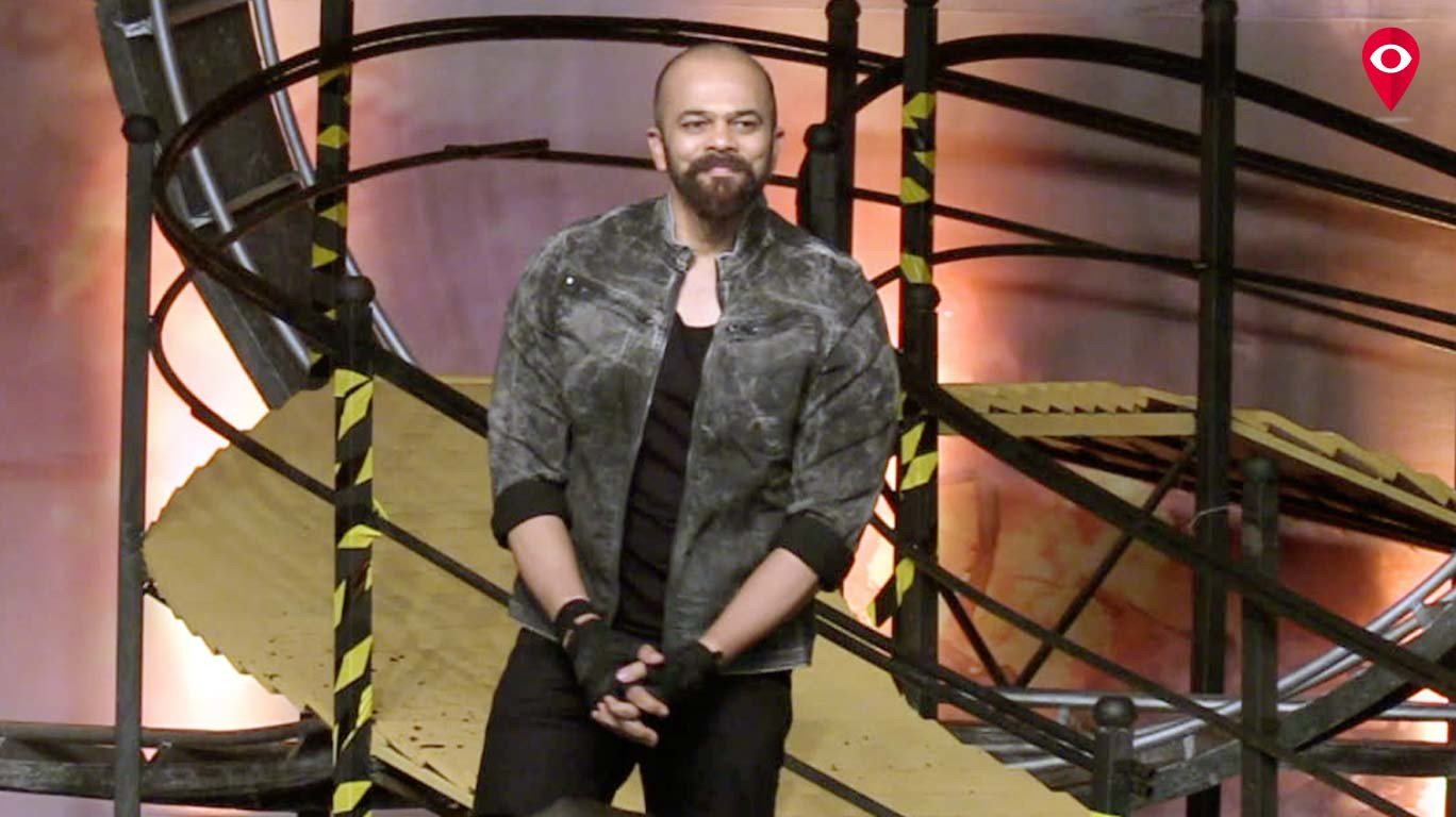 We have the best contestants this season: Rohit Shetty