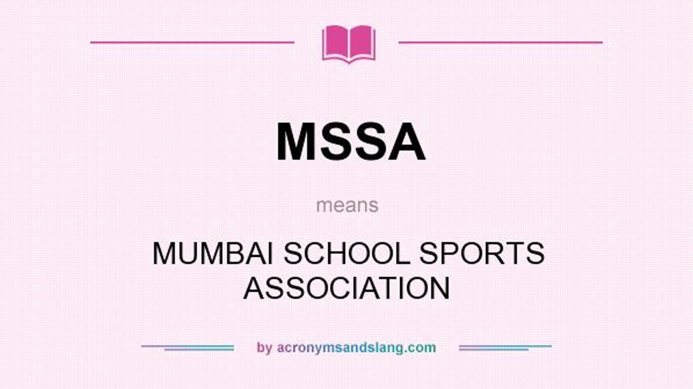 MSSA involved in Child Labour activities