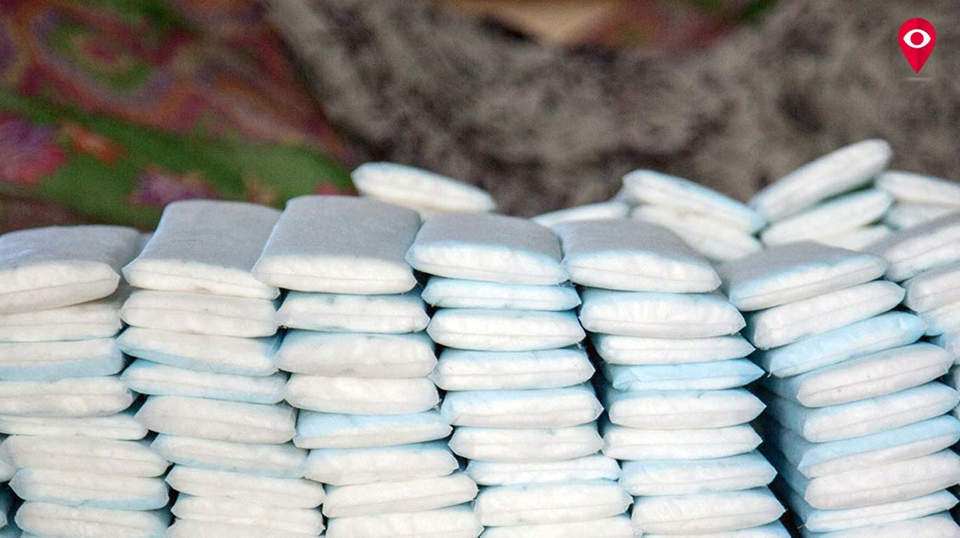 Drive to get GST exemption for sanitary napkins gathers momentum