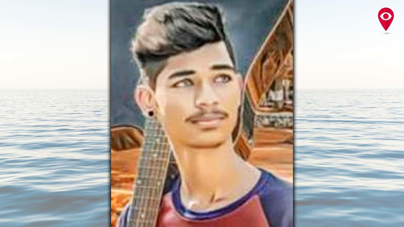 समुद्रात बुडून गिरगावात दोन मुलांचा मृत्यू