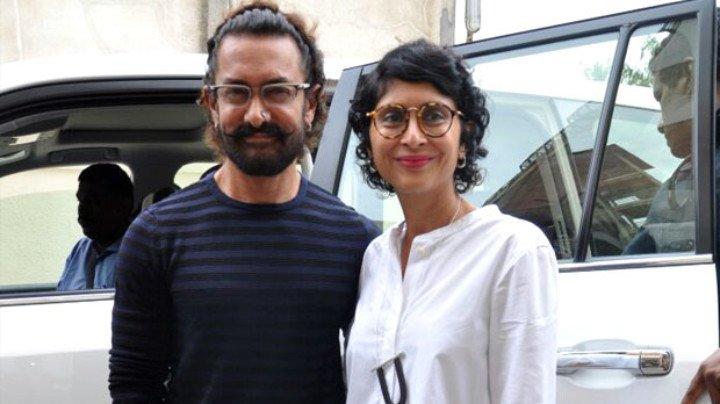 आमिर और किरण को स्वाईन फ्लू , शाहरुख ने निभाई दोस्ती!
