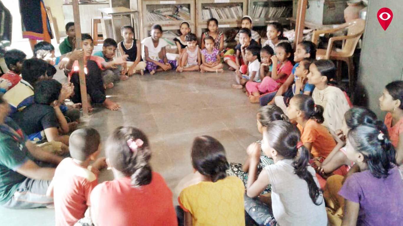 खेळ, मनोरंजनासोबतच मुलांना सुरक्षेचे धडे