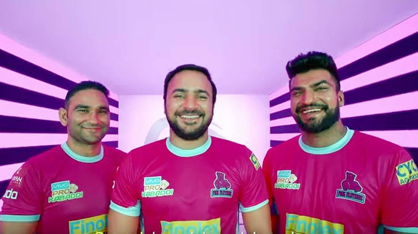 Star Sports launches new anthem as VIVO Pro Kabaddi Season 5 nears the #FinalPanga