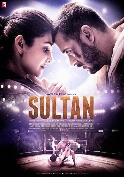 Here's why we believe Salman Khan is the 'Sultan' of box office
