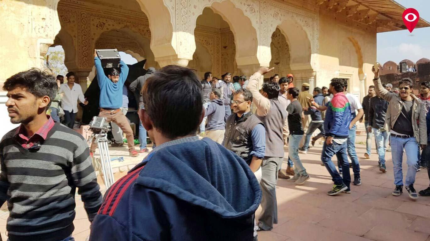 इंटरव्यू - राबता मगधीरा से प्रेरित नहींः सुशांत सिंह राजपूत