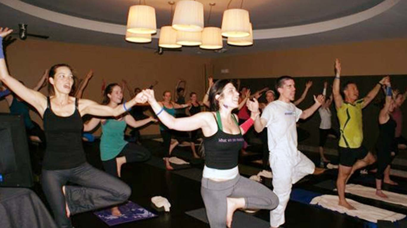 5 atypical yoga forms Mumbai should know about