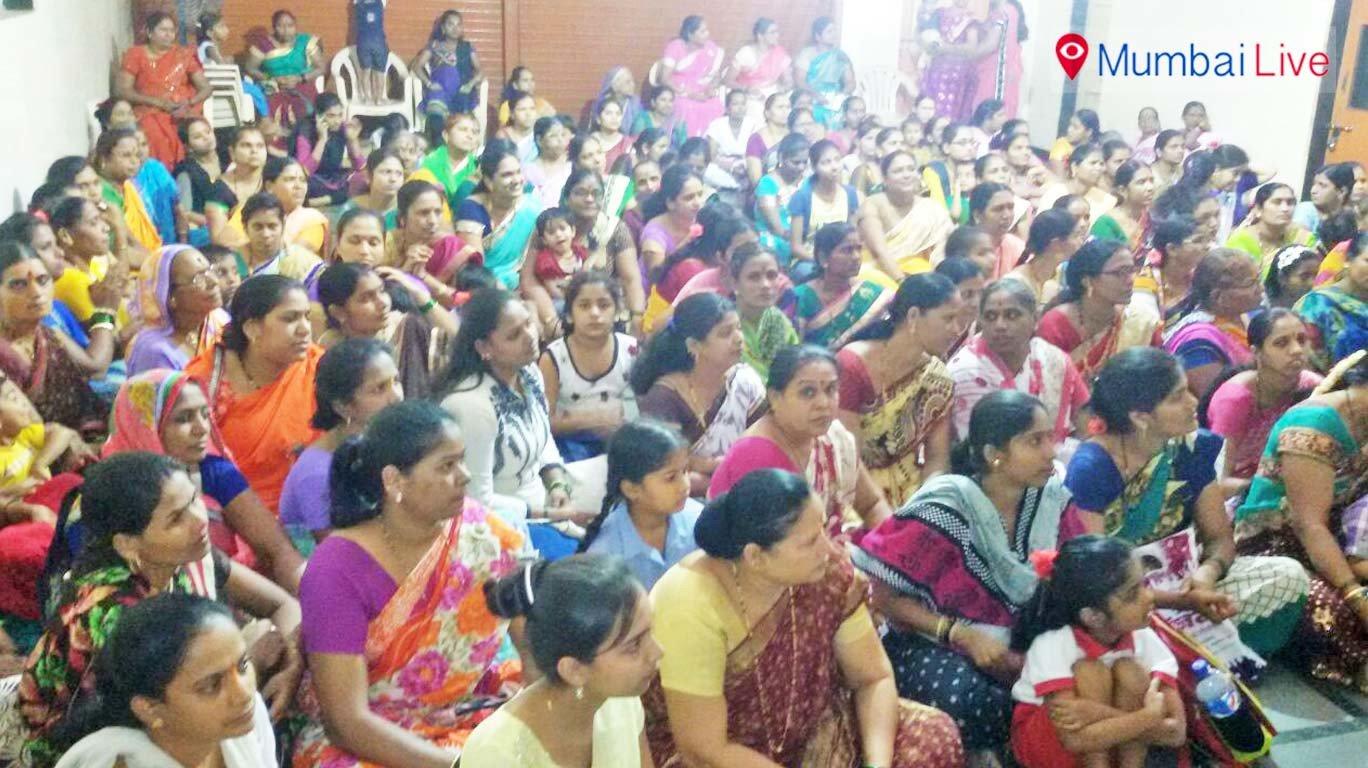 Mahila Jagruti Abhiyan creates awareness