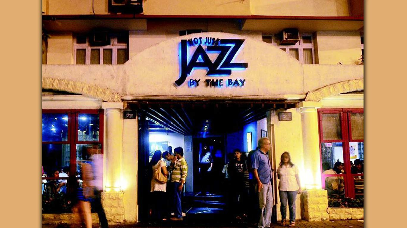 Mumbai's Iconic Musical Venues which we'll never forget