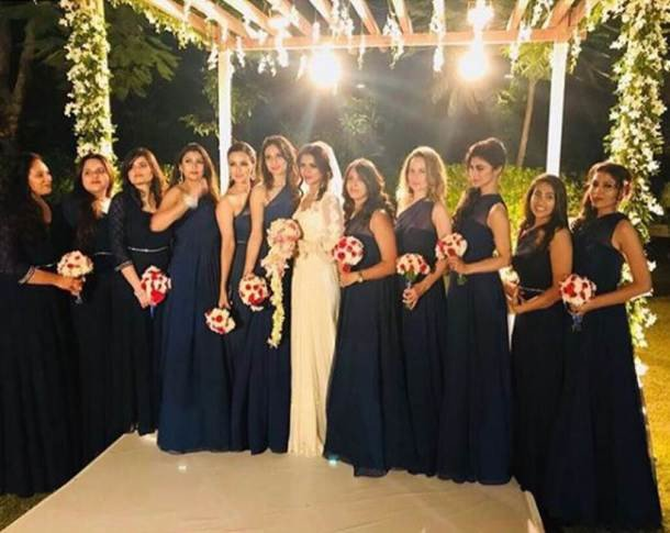 Hitched! Special moments from Aashka Goradia and Brent Goble's wedding