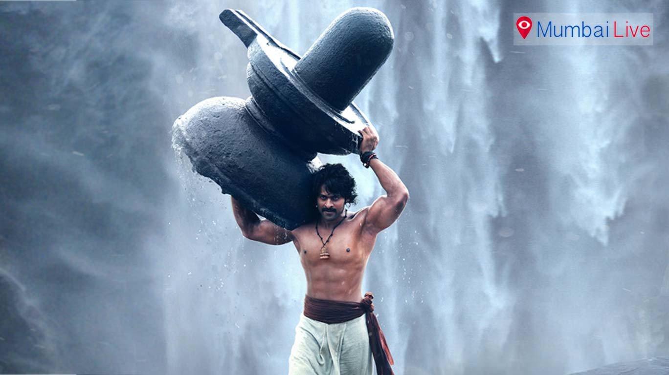 महाशिवरात्रीला शिवभक्त 'बाहुबली-2' चं नवं पोस्टर रिलीज