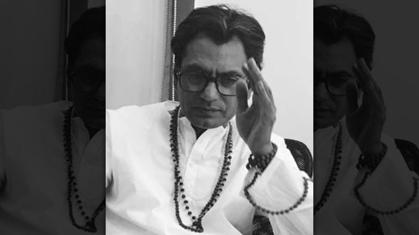 Confirmed: Nawazuddin Siddiqui to play Bal Thackeray in his biopic