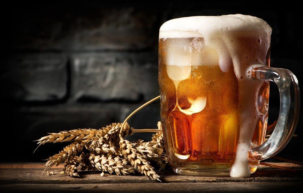 प्रकृतीसाठी बीअरचे फायदे