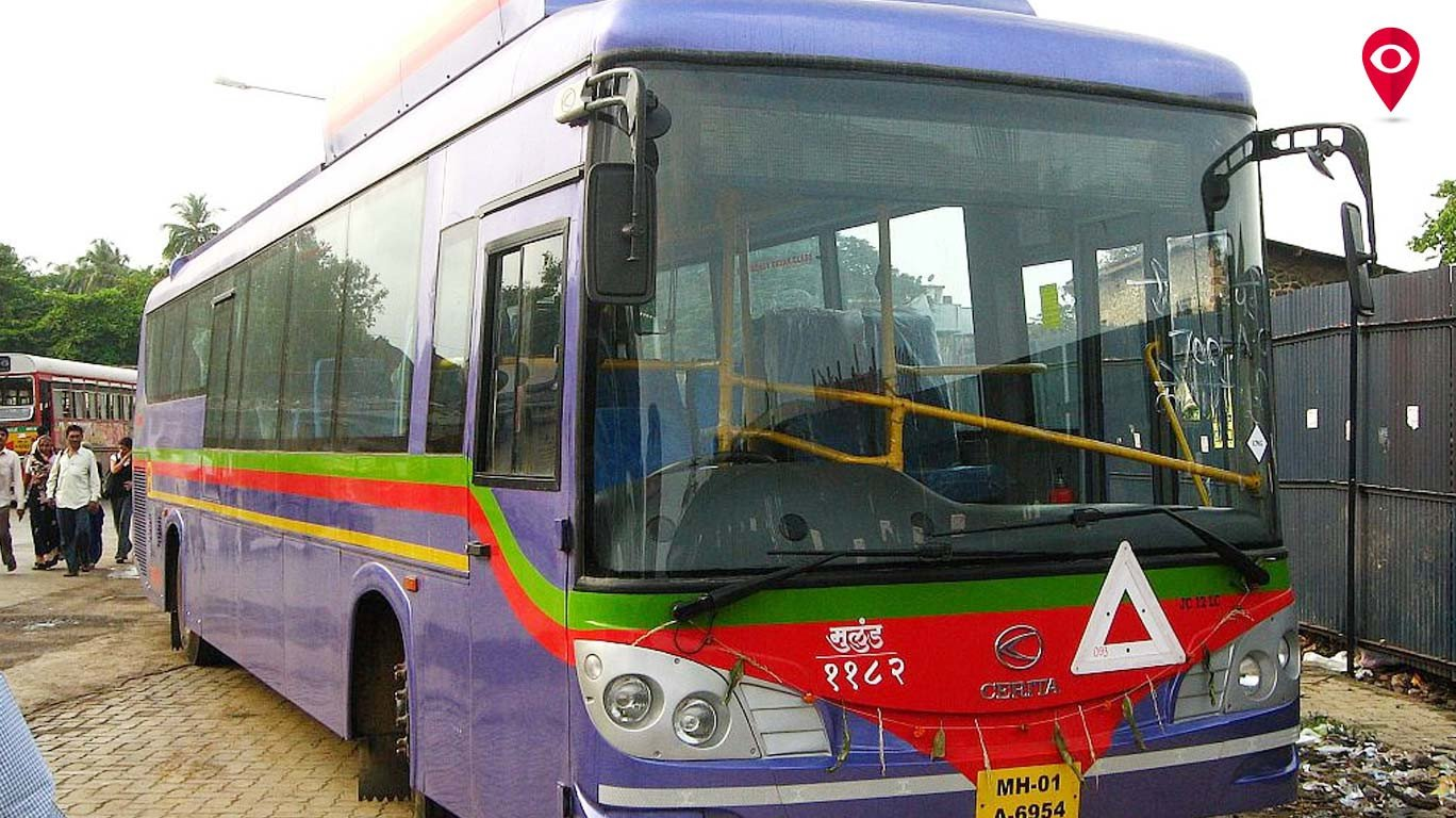 Summer scorcher -BEST scraps AC buses from 17 April