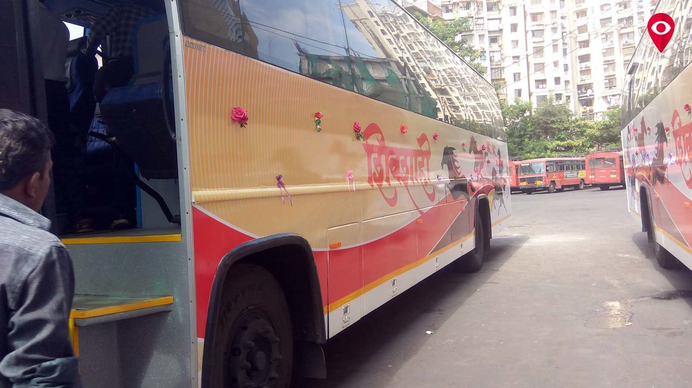 LED screens, A/Cs, headlamps - ST buses get a swank makeover