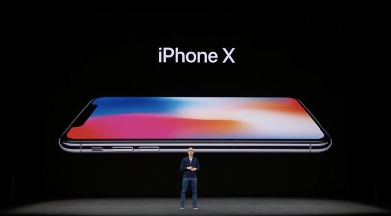Much awaited iPhone 8, 8 plus and X launched at Apple Event