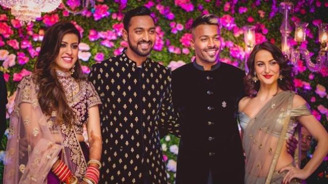 Is Bigg Boss7 contestant Elli Avram Dating Indian Cricketer Hardik Pandya?