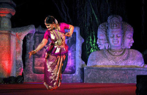 Two days of dance, arts and nostalgia impresses everyone at The Elephanta Festival