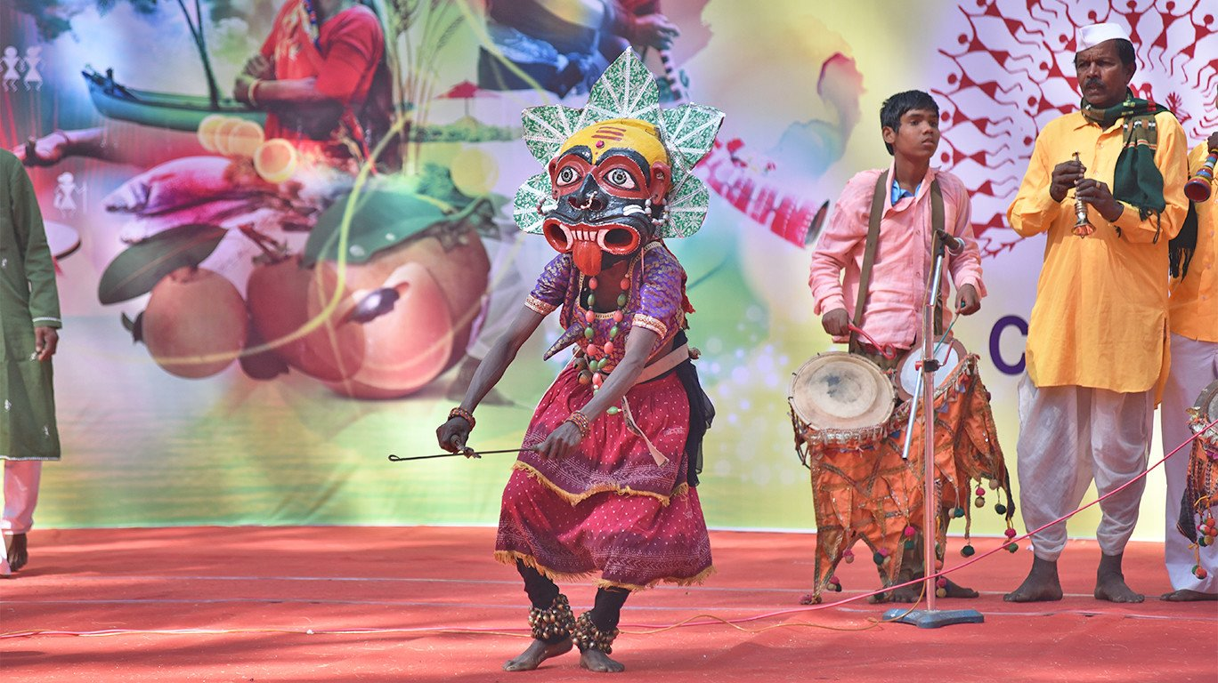 Sixth Annual Chikoo festival - a resounding success