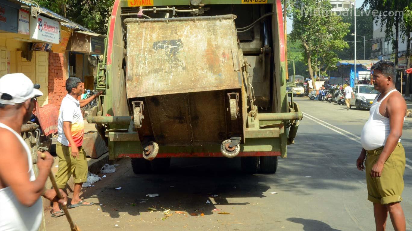 ग्लोबल वेस्टनंतर समय परिवहन कंपनीही होणार कचरा कंत्राटात बाद?