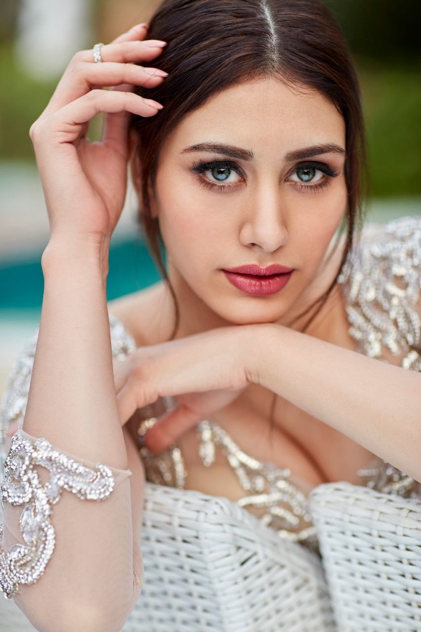All you need to know about Warina Hussain, Salman Khan's new actress