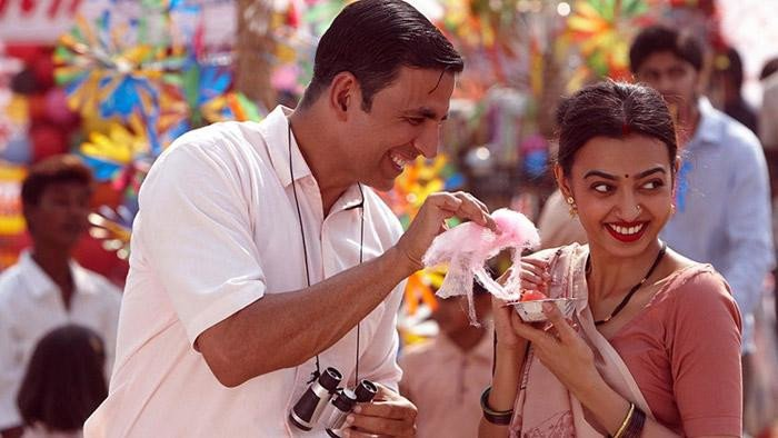 Review: PadMan should have been a campaign or a documentary, but not a film